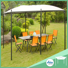 Gazebo professional outdoor metal portable canopy tent