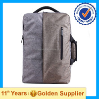 New style laptop backpack eco-friendly waterproof backpack