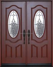 external fiberglass door american steel door