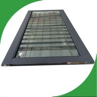 ZHEJAING XIANGYING BRAND glazed aluminium doors windows   Aluminium windows and doors