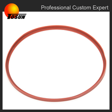 eco-friendly household appliances free of burrs customized low price mold free rubber O ring gasket