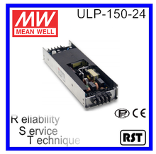 ULP-150-24 U Bracket with PFC Function 150W 24V Single Output made in Taiwan meanwell power supply