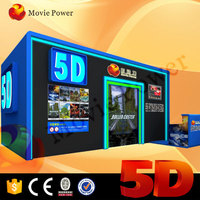 100 HD vivid movies for free home theater 4d 5d cinema supplier in factory