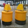 UHMWPE mark buoy/Polyethylene foam marker buoy
