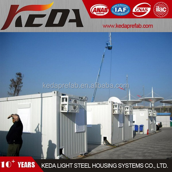 China Container house office