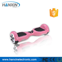 Most popular 2 wheel standing self balance electric scooter self balance board electric scooter pink self balancing scooter