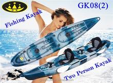 double kayak fishing kayak