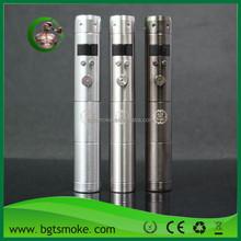 electronic cigarette stainless steel vamo best vv mod vamo e zigaretten vamo v7 mod 40w in stock