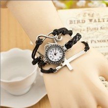 Aliexpress and Ebay hot selling fashion quality japan movt stainless steel brand ladies watch