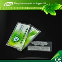 2015 high quality profesional design teeth whitening strips, CE dental home use strips