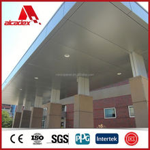 High Grade Insulated Roof Panels