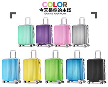 fashionable ABS luggage sale /carry on luggage /Travel Luggage