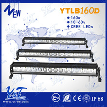 Multiple Installation Modes Car modification kits 30 inch cars roof light bar 160W heavy duty auto parts