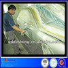 Poly Sheeting Plastic Film For Auto Painting