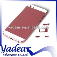 China alibaba wholesale cover/case for 5s