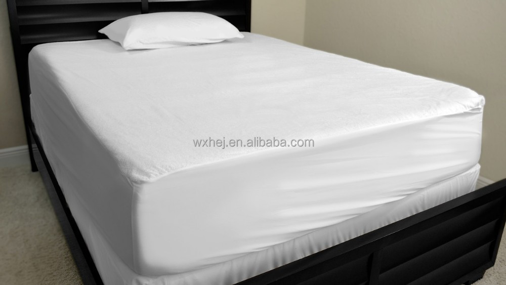 High quality 100 cotton queen size fitted sheets with How to put a fitted sheet on a bed