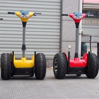 4 wheel self balance police electric cars for kids