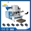 mobile block machine saudi arabia QMY10-15 egg mobile holow block machine laying mobile block machine