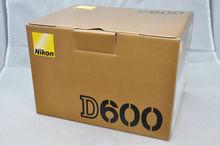 Digital Camera Nikon D600