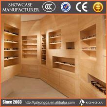 OEM manufacturers home decorative showcase glass,candy showcase