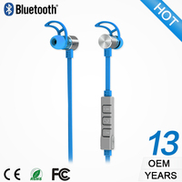 BS052RU china new products in ear bluetooth headphones cell phone accessory