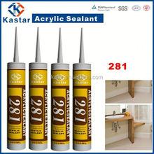 acrylic acid high bond strength fluid nail glue