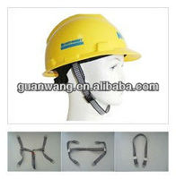 Types Of Safety Helmet Chin Strap ,Separately Chin Strap On Sale ,Plastic Hard Hat