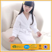 2015 wholesale chinese personalized full length sauna spa robe for girl