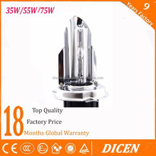 Factory Direct H4-3 Hi Lo Hid Bulb 35w 55w replacement bulb