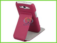 pink leather case for asus eee pad phone for samsung galaxy