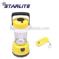 rechargeable emergency fluorescent lantern SCL-C203