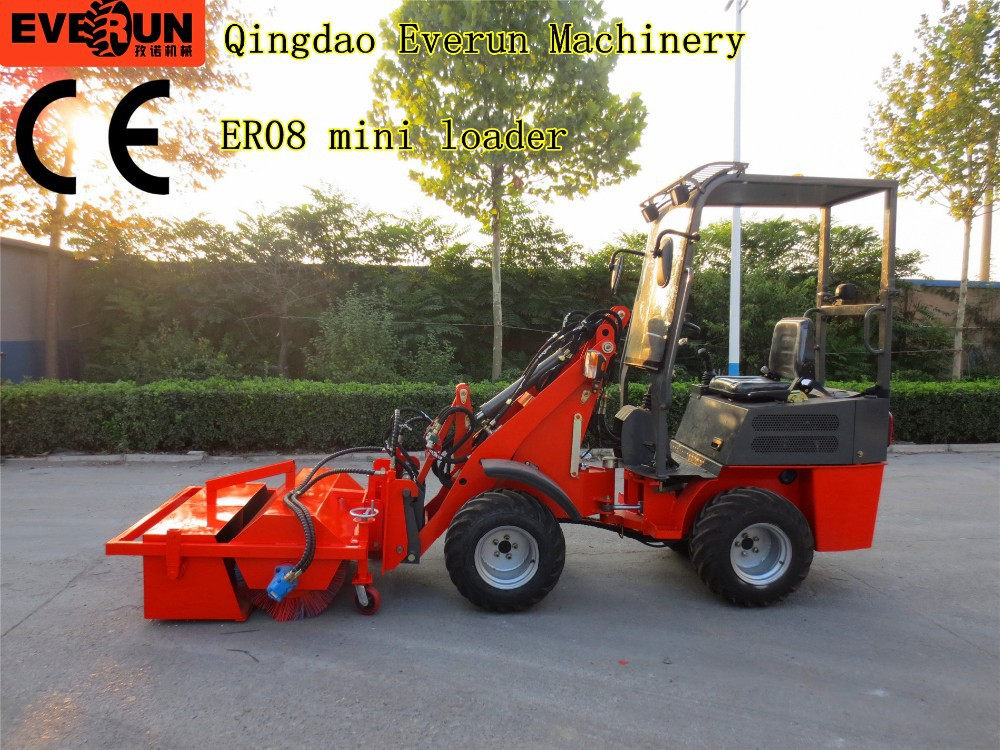 Hydrostatic Transmission Mini Tank : Mini tractor er with original italy hydrostatic