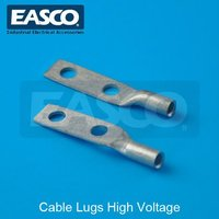 EASCO Cable Lugs High Voltage Size