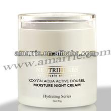 Moisturizing Retinol cream for anti-aging cream supplies