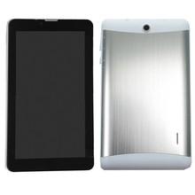 NO.1 Seller 7inch MTK8312 2G 3G Phone sim card cheap tablet pc