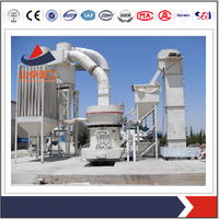 grinding mill machine for mineral powder making