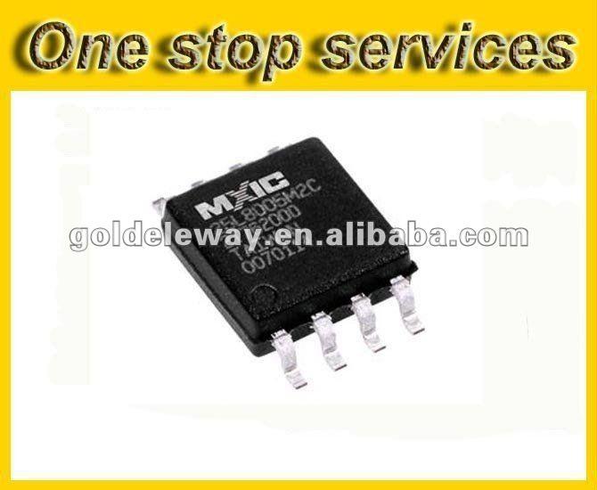 Ic, Receptor de audio inalámbrico módulo transmisor, Diodo