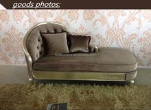 danxueya Antique Leisure fabric sofa American country style house furniture/american living style furniture 269#