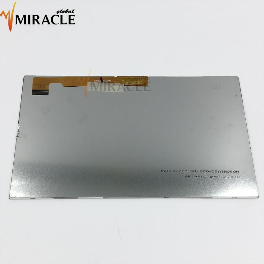 "9"" Lcd Display Mf0901653004a Tablet Pc 30 Pin Lcd Monitor ..."