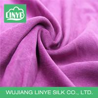 stripe corduroy polyester nylon fabric, home textile, bedding set fabric