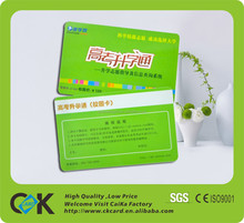 Top qualiry cheap mobile scratch card from China gold supplier
