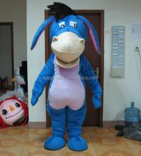 cheap eeyore mascot costume adult eeyore costume
