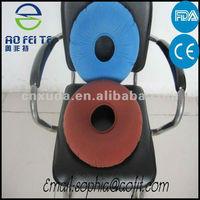 Factory Price!!! Elderly Flat Renewable Seat Air Ring Cushions AFT-1211