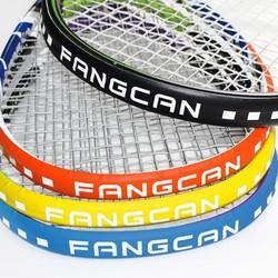 Tennis/Squash racket head tape racket protection racket protector