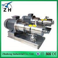 food grade emulsion homogenizing pump professional kitchenaid stand mixer made in china professional audio mixer