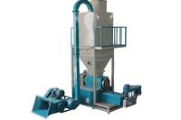 TL-150 Waste plastic granulator making machine manufacturer