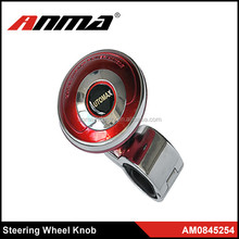 Fashionable and High Quality Car Steering Wheel/ Power Holder Knob Car Steering Knobs
