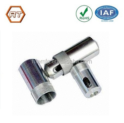 Manufacturer for precision cnc turning stainless steel metal shenzhen
