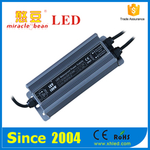 Ripple Less than 150mV 85% Efficiency AC TO DC 120W 12V 10amp Power Supply