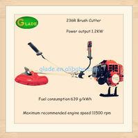 china pto grass cutter nylon rope grass cutter machine made in chia
